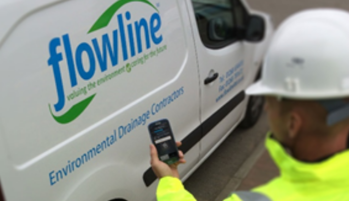Flowline are recruiting