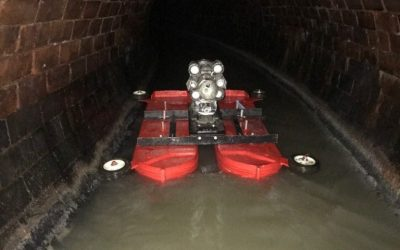 Floating CCTV Surveys